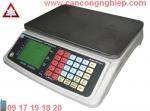 Cân đếm điện tử, Can dem dien tu - Can dien tu VMC 330c