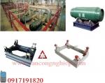 Cân công nghiệp, Can cong nghiep - Can san chiec rot GAS